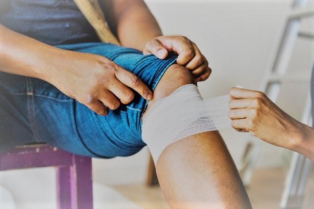 kenőcs térdfájdalom esetén