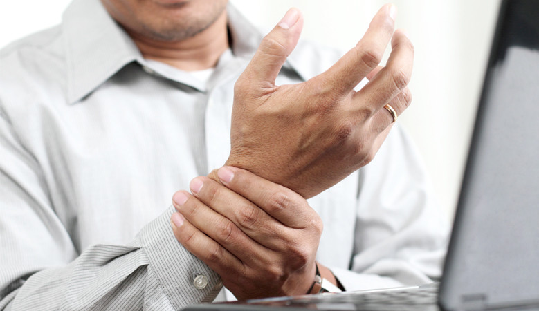 bokafájdalom kezelésére