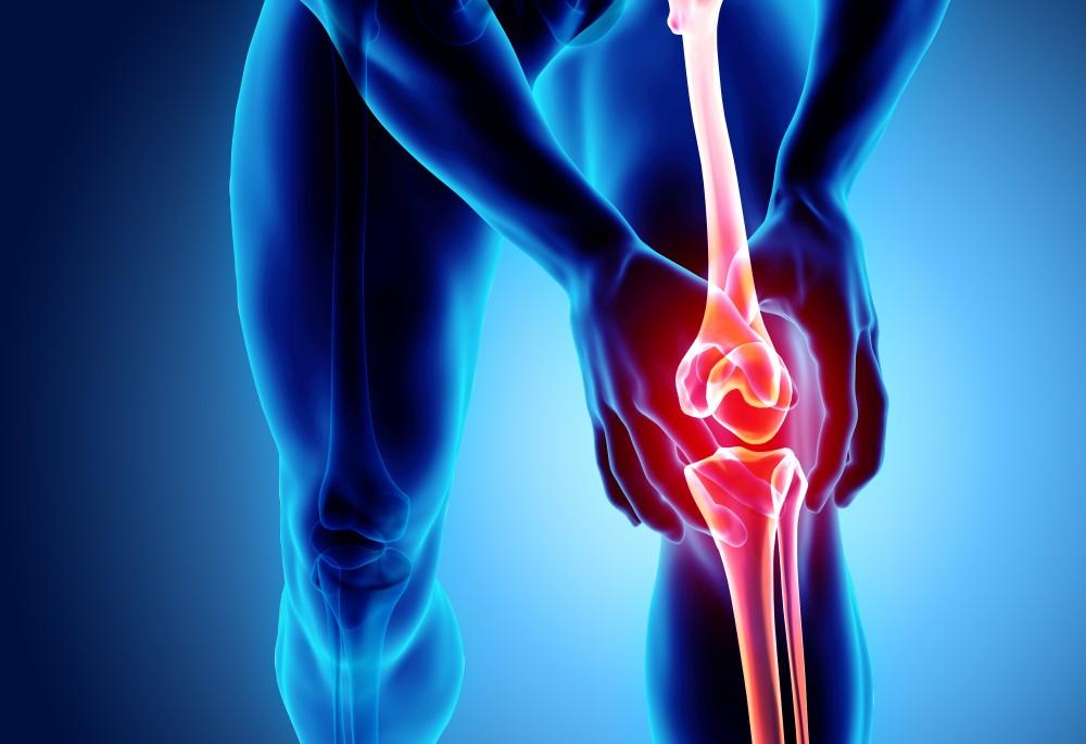2. szakasz a csípő artrózisa