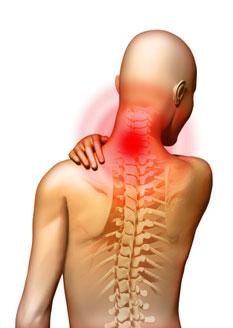 Szétterítsem a vállamat, fáj a gerinc. Hogyan igazíthatod a válladat. Kezek a hát alsó részén