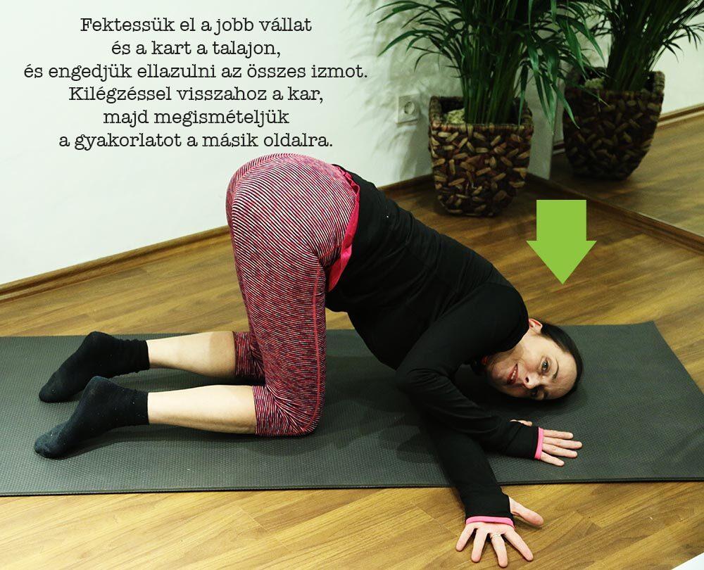 derékfájás a jobb csípőn)
