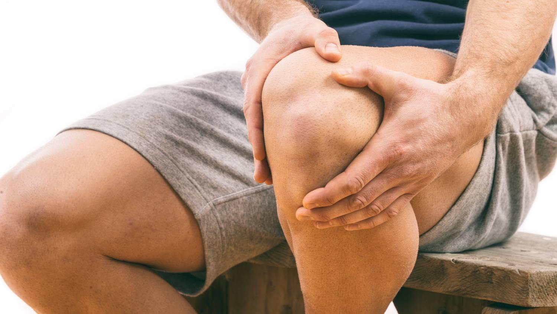 enyhíti az ízületi fájdalmakat és a ropogást