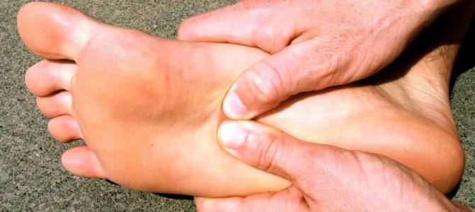 fájó ízületek húzza a lábát