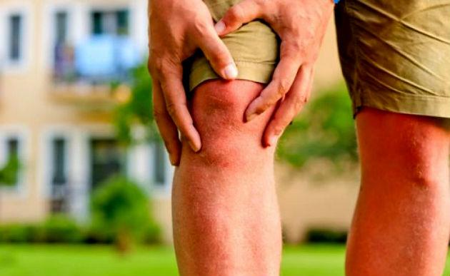 a térd ízületi gyulladásainak kallanetikája vállbetegség a sportolókban