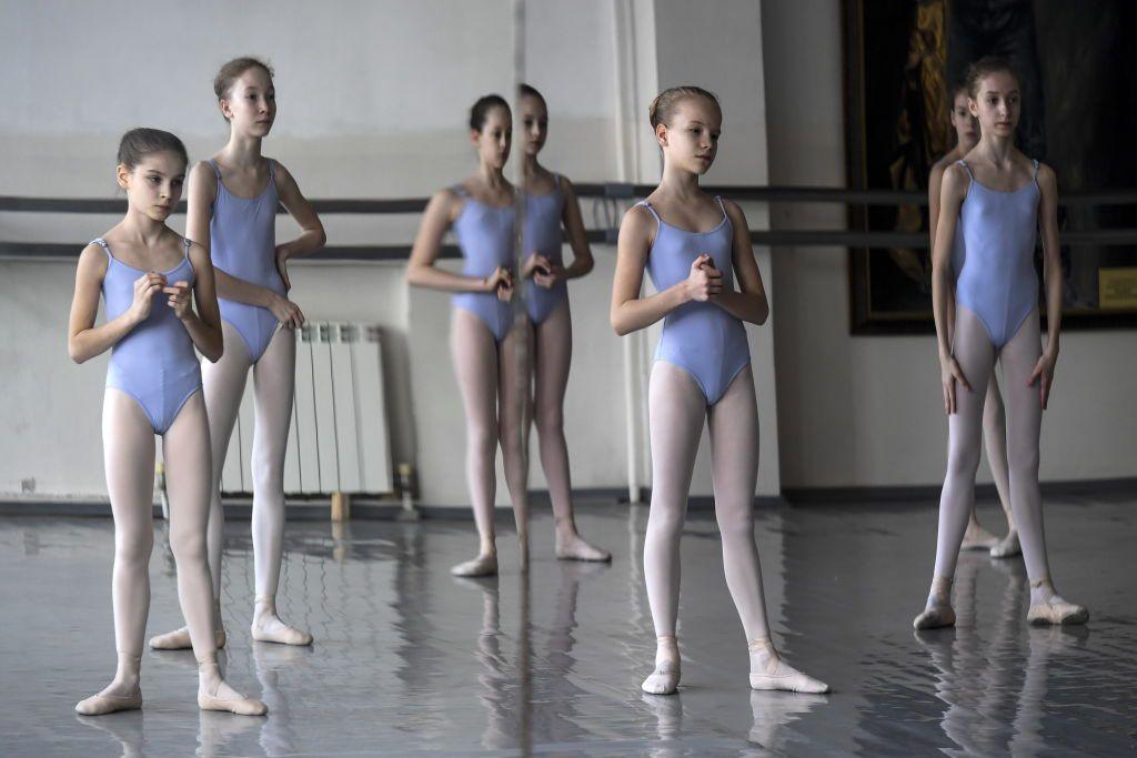 A balett árnyékos oldalán
