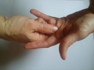 Különbségek a férfi és a női kezek között