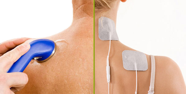 fizioterápia artrózis esetén