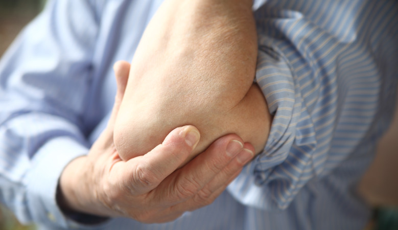 ízületi fájdalom jelei és kezelése a térdízület belső oldalsó ínszalagának krónikus károsodása