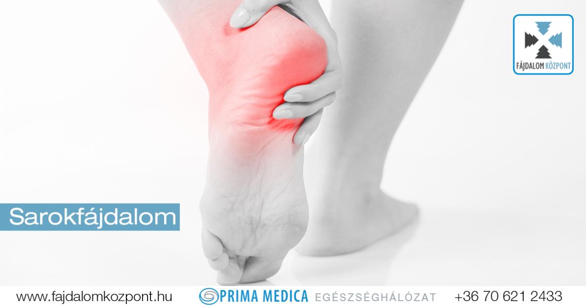 fájdalom a bokaízületben járás közben)