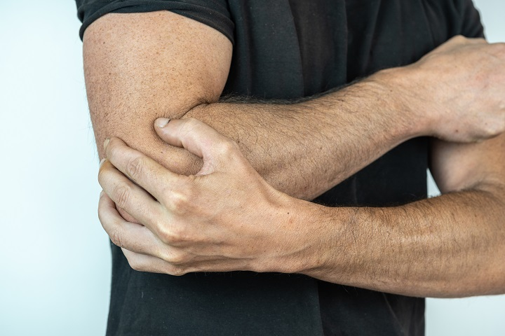 fájdalom mindkét csípőnél