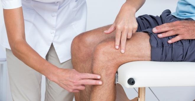 ízületi fájdalom só kezelése