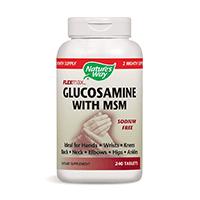 Joint Elixir Liquid - Glucosamine Chondroitin 32 fl oz ( mL) | Piping Rock Health Products