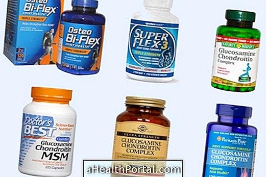 hogyan kell bevenni a glükozamint és a chondroitint tablettákban)