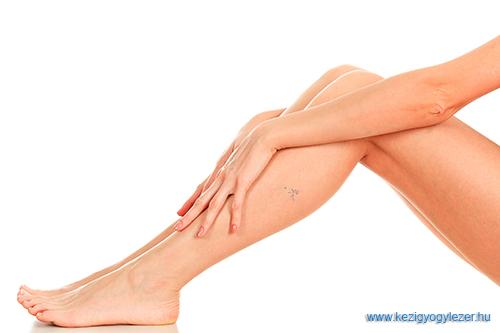 hogyan kell kezelni a láb térdízületét a bal könyökízület gyulladása