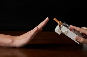 közös kezelés dohányzással)