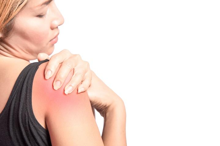 kéz-váll tünetek kezelése