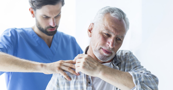 Vállfájdalom okai I. - Az impingement szindróma - Koroknai Medical