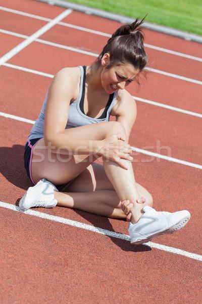 sportos boka sérülések)