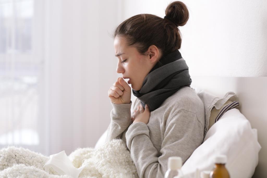 száraz köhögés és ízületi fájdalmak milyen gyógyszer az ízületi gyulladás kezelésére