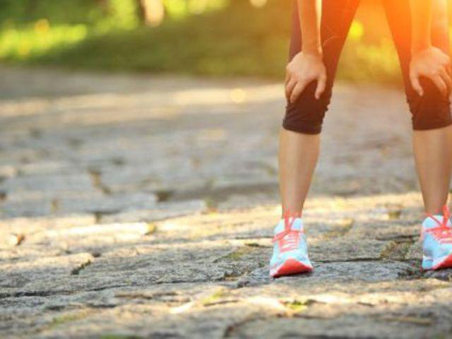 térdfájdalom futás után