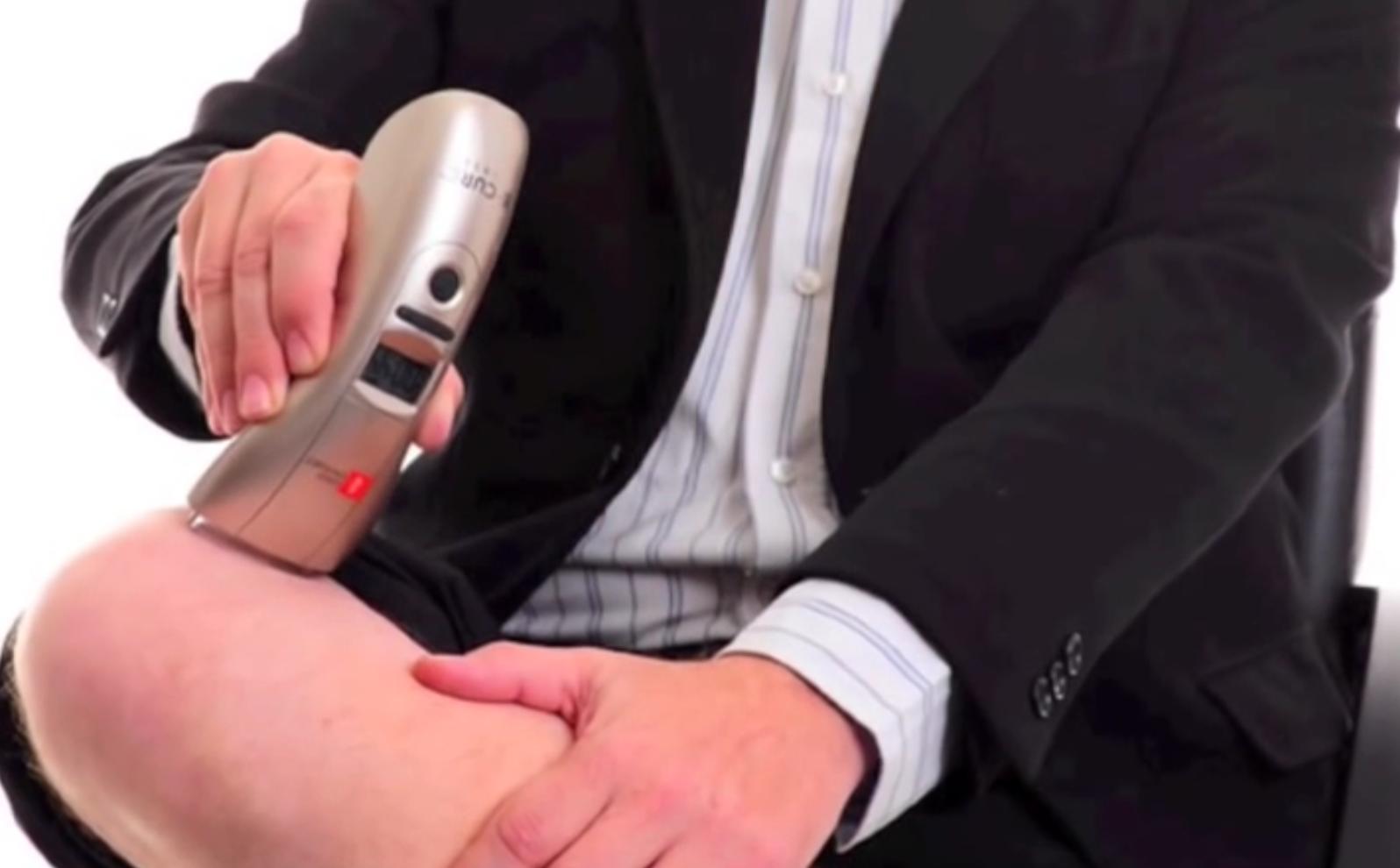 térdízületi kezelés fizioterápiával)