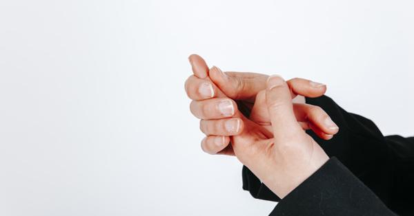 ujj zsibbadás bőrgyulladás a lábak ízületein
