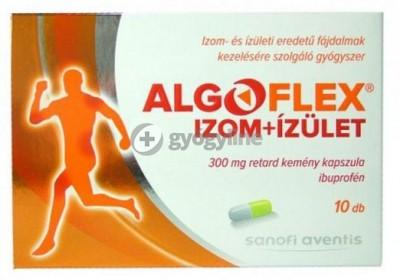 ízületeket kezelő gyógyszerek)