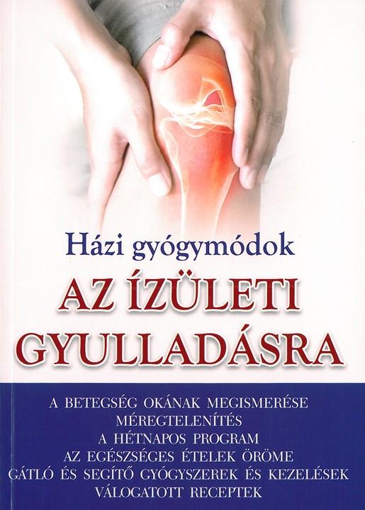 ízületi gyulladás és ízületi gyulladások gyógyszerei)