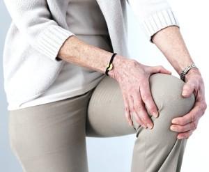 mi történik a térd artrózisában)