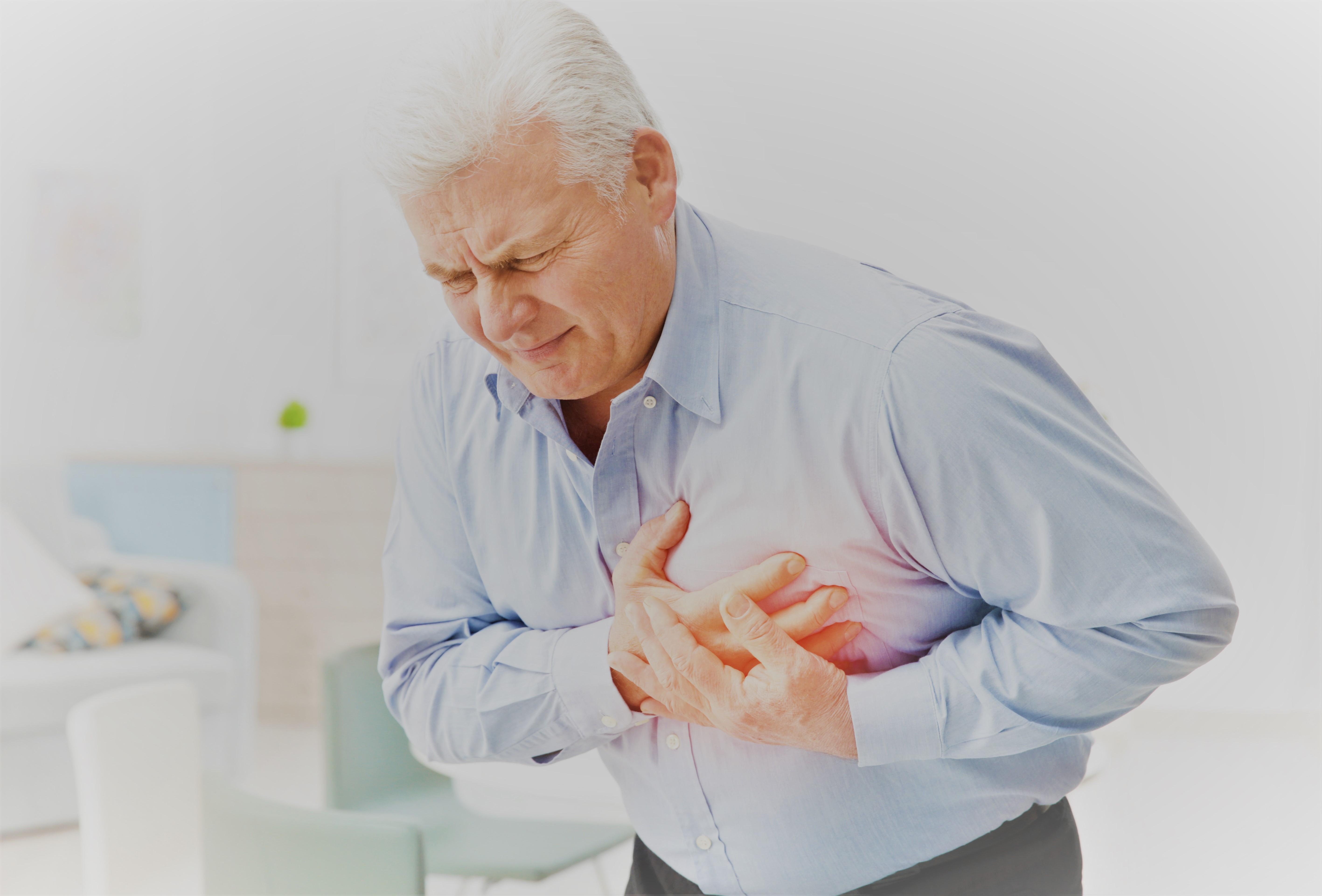 A mellhártyagyulladás tünetei és kezelése