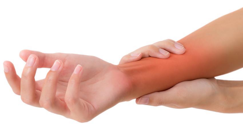 miért fáj a kéz izmai és ízületei