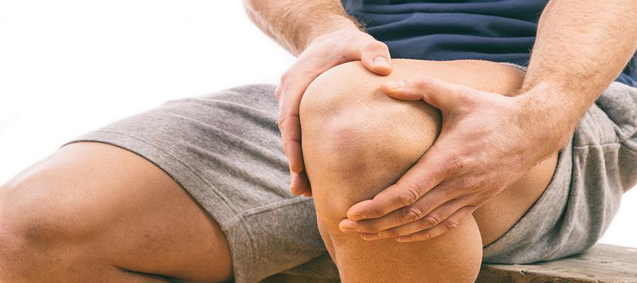 térdfájdalom a csípőízületről sugárzik