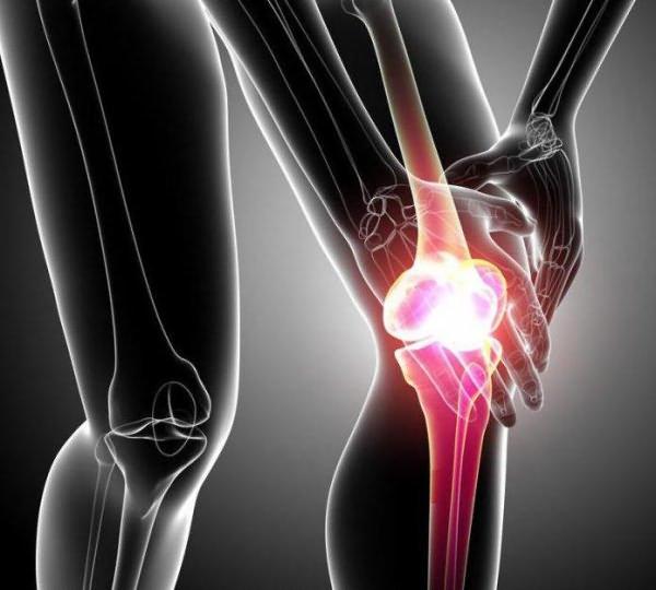 ha nem kezeli a csípőízület artrózisát)