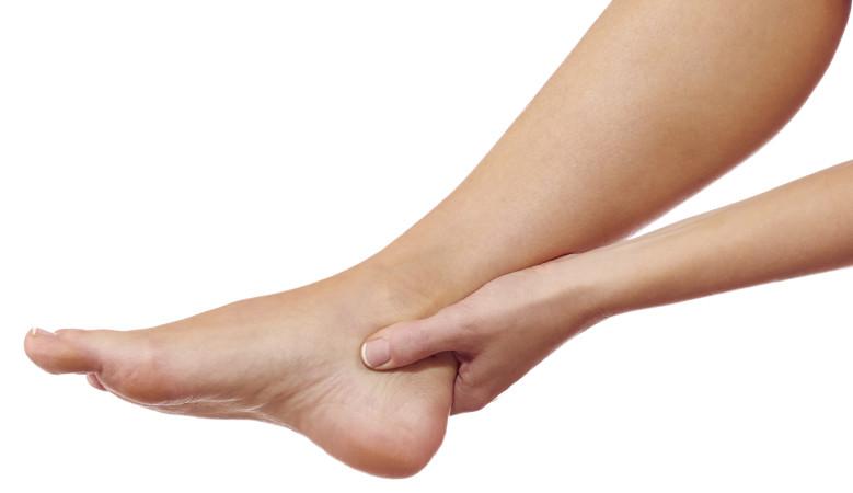 a bokaízület gyulladása nem szűnik meg