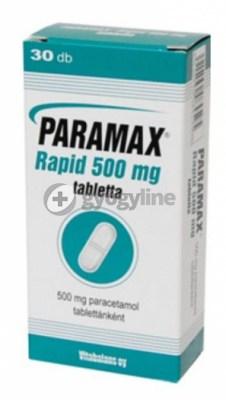 panadol ízületi fájdalmak kezelésére