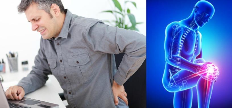 3 étel és ital, ami ízületi fájdalmat okozhat