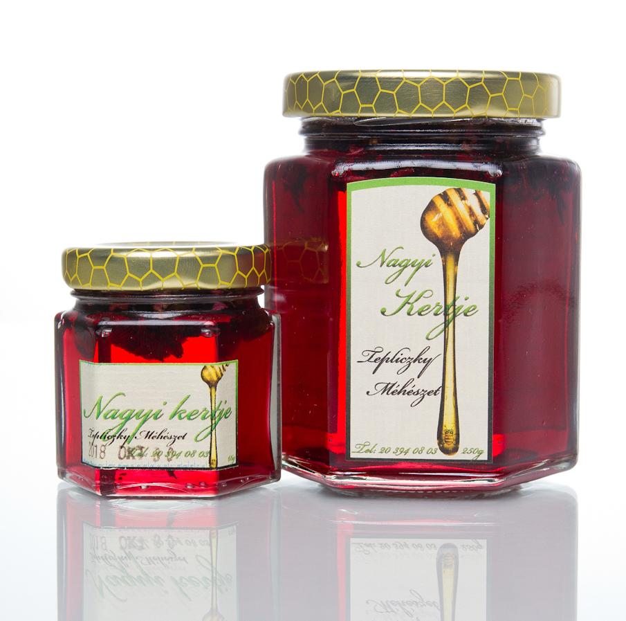 méz és mazsolát ízületi fájdalmak kezelésére)