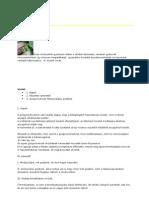 gyógynövény készítmények a csípőízület artrózisához