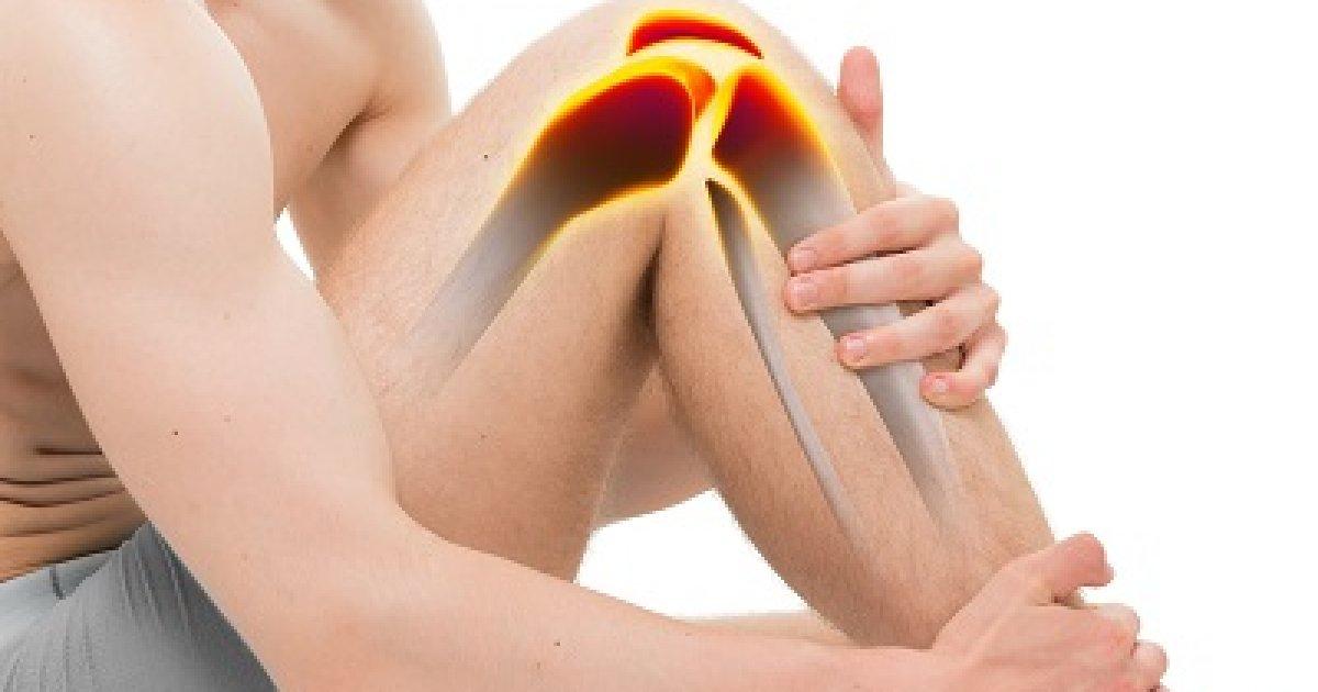 a térd enyhe artrózisa)
