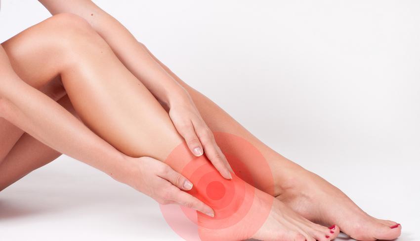 fájdalom a lábak ízületeiben, mint enyhíteni