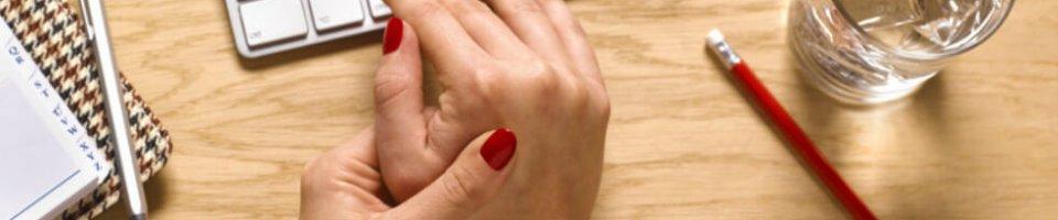 specifikus és nem specifikus gyulladásos ízületi betegségek