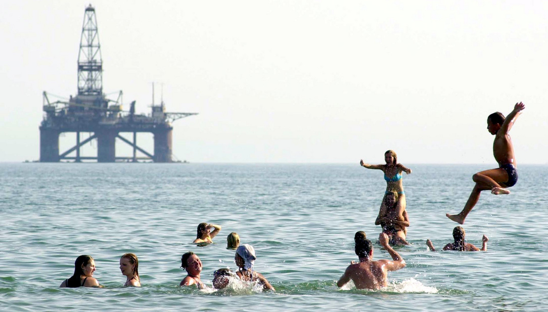 Lenmagolaj - Az olaj