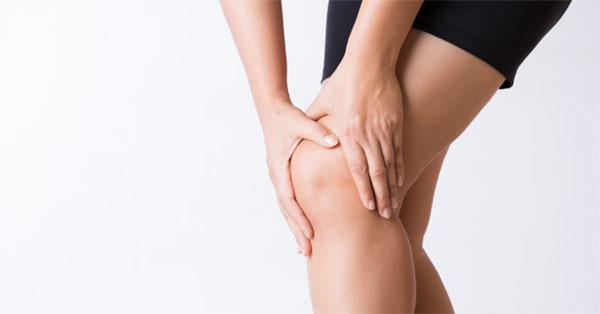 szakasz térd artritisz
