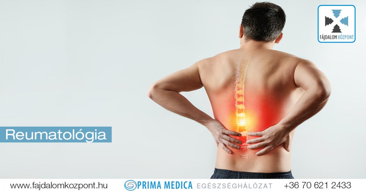 BIOMEDIX Egészségközpont, Debrecen | Reumatológia