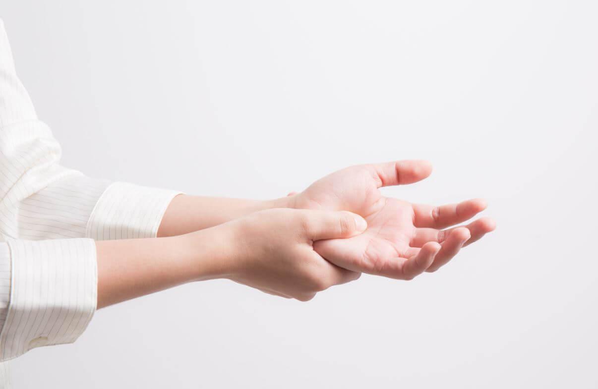 járás térd artrózisával
