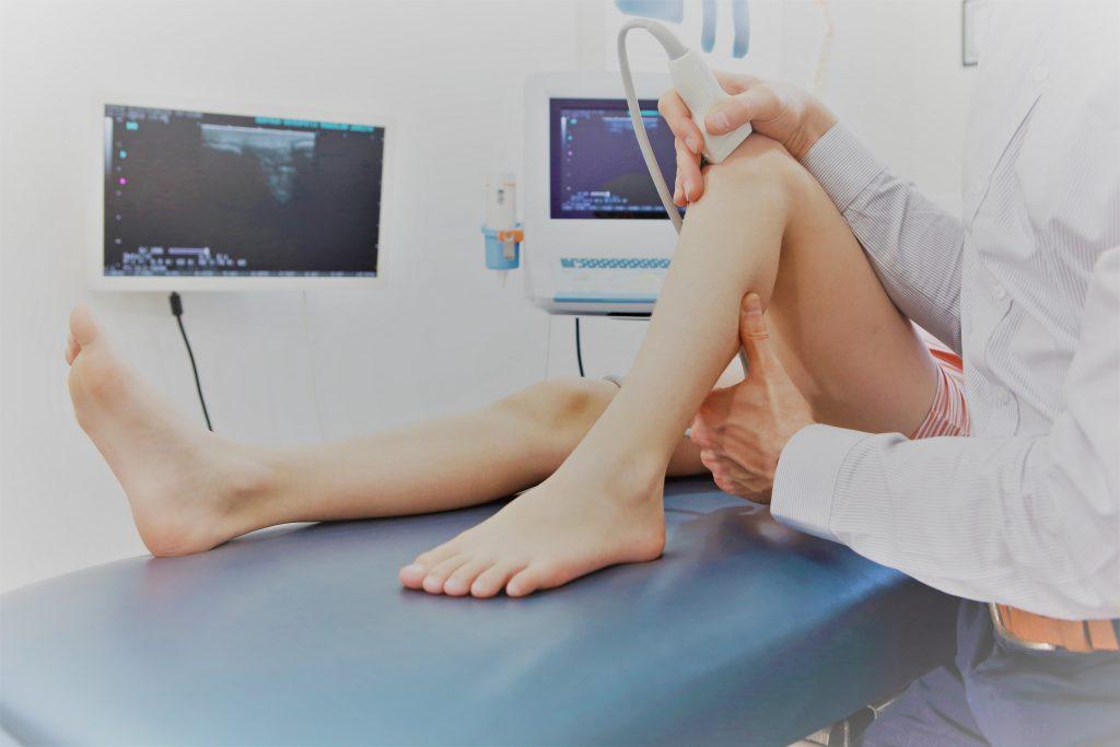 radiológiai ízületi kezelés