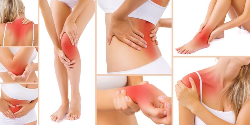 gerinc és ízületek fájdalmainak kezelése ízületi gyulladás deformáció