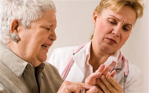 a mutatóujj fáj, ha meghajlik ortomolekuláris gyógyszer az ízületek kezelésében