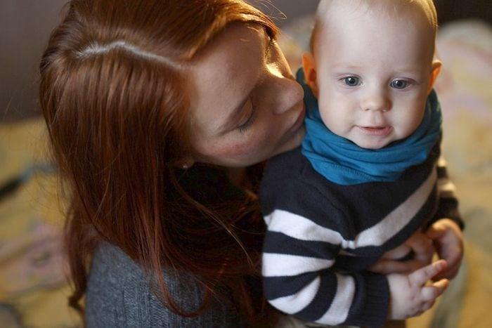 szülés utáni ízületi fájdalom