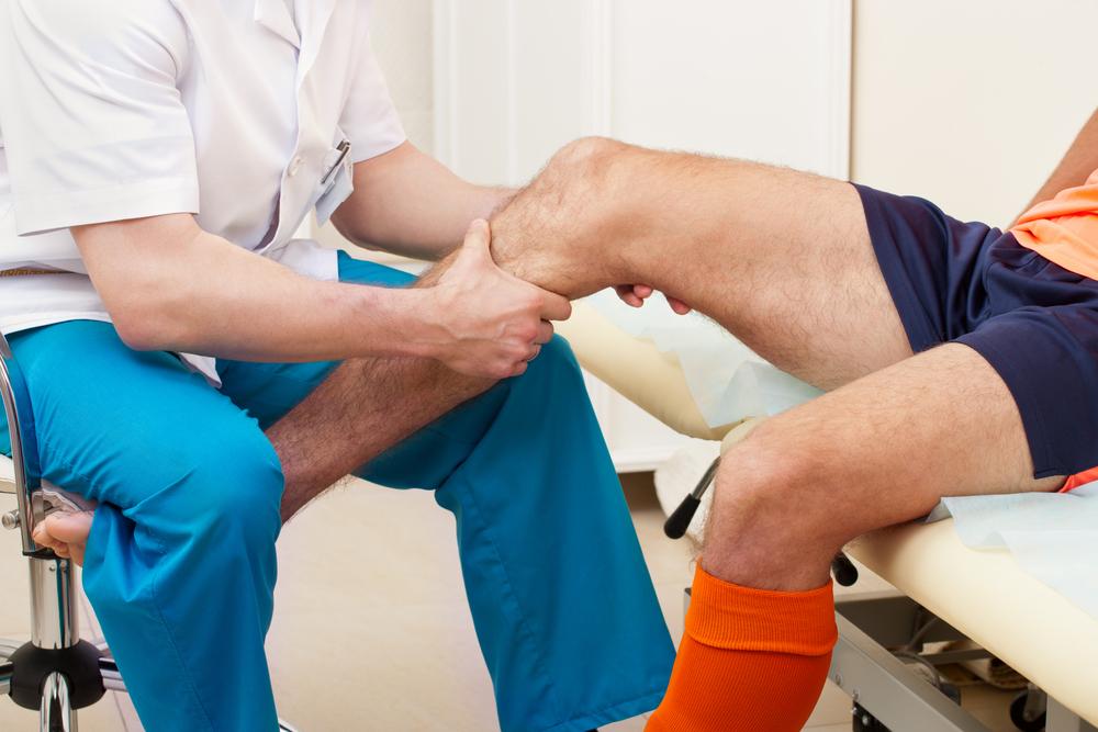 artrózis kezelési rend